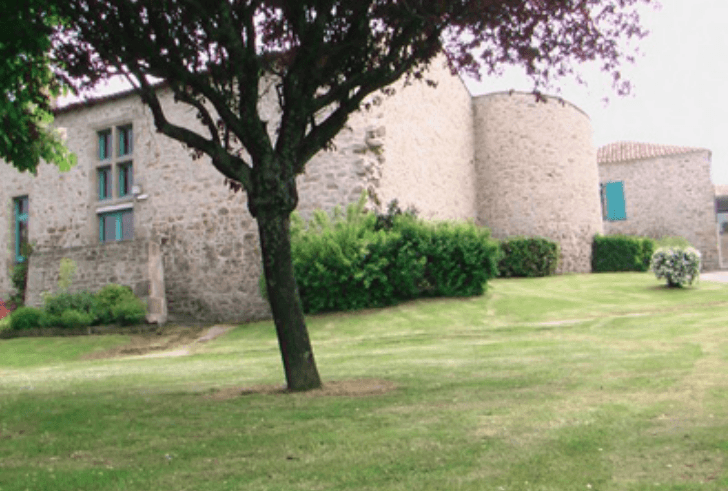 Centre d'Accueil de La Godelinière