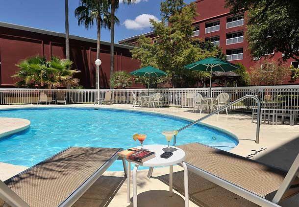 Hotel Marriott Monterrey