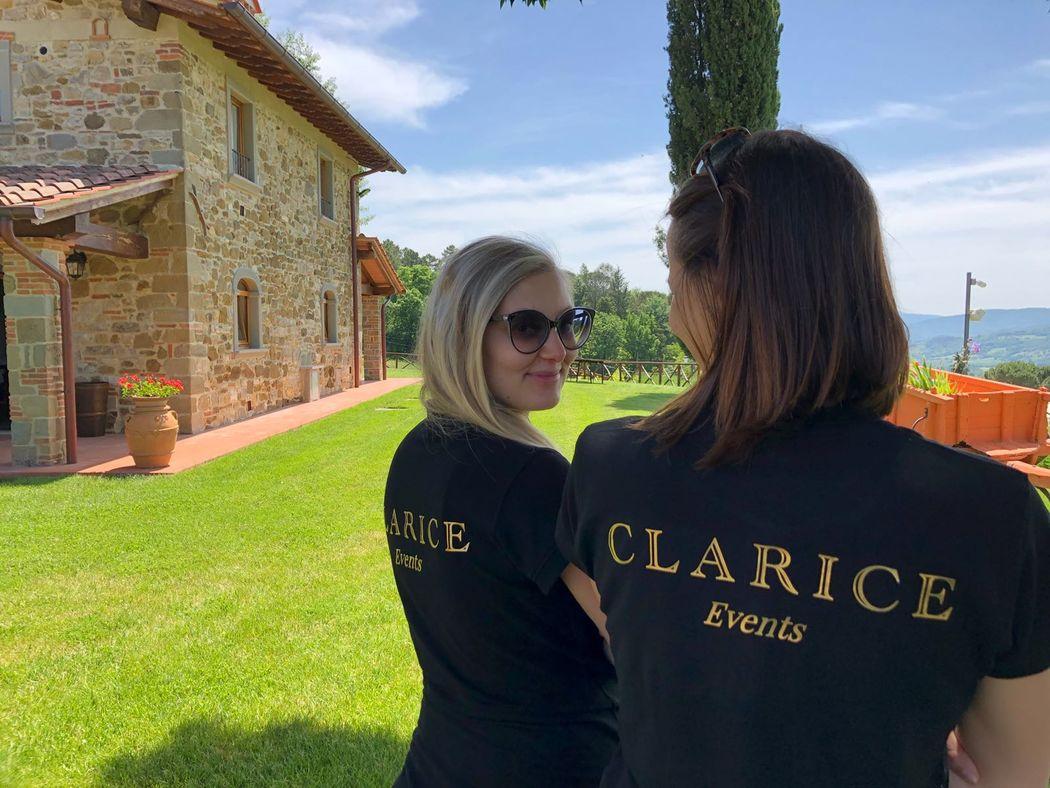 Clarice Events