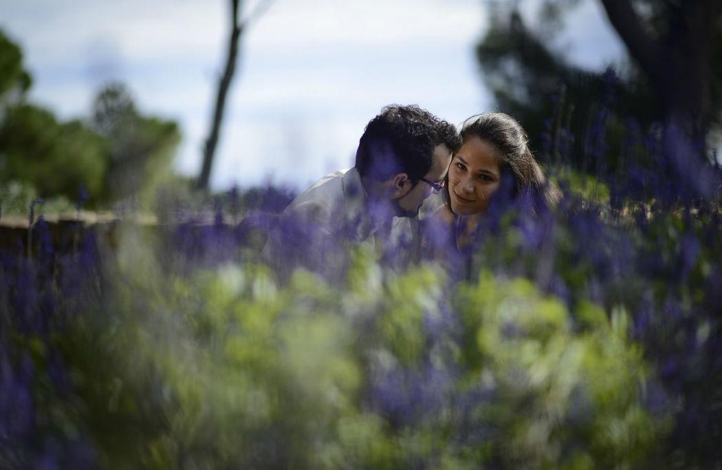 fotografía post-boda en Calella de Palafrugell