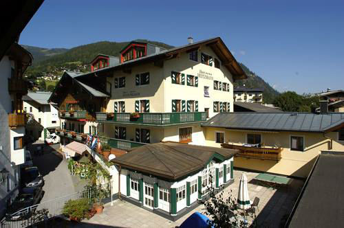 Beispiel: Außenansicht, Foto: Wedding Hotel Heitzmann.