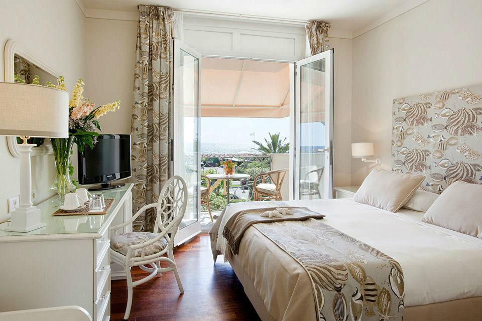 Hotel Il Negresco classic room