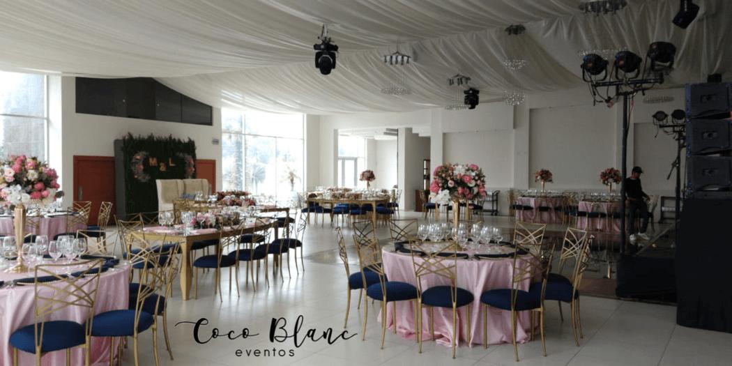 Coco Blanc Eventos
