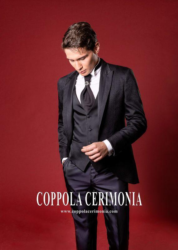 Coppola Cerimonia Abiti da Sposo
