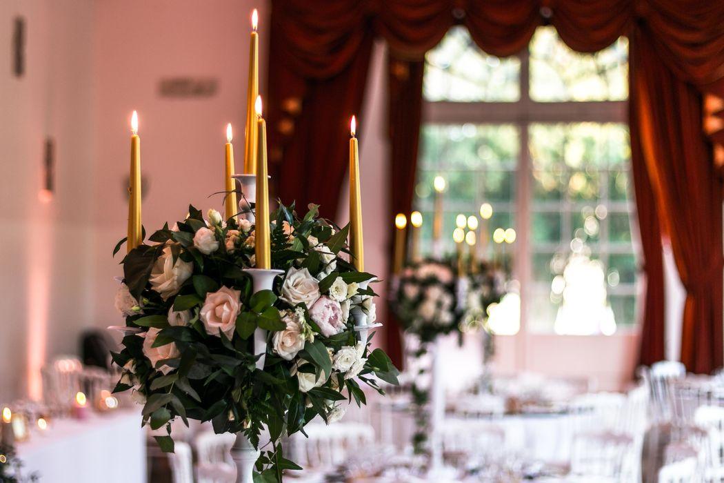Organsa Wedding Planner
