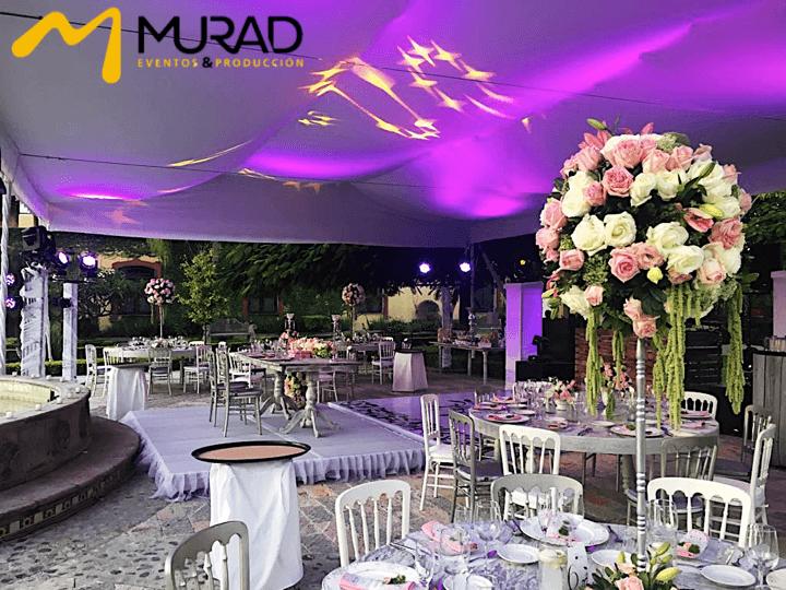 Murad Eventos y Producción