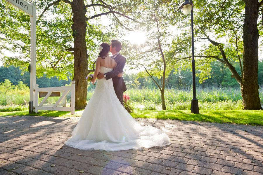 Hochzeitsreportage Seelodge