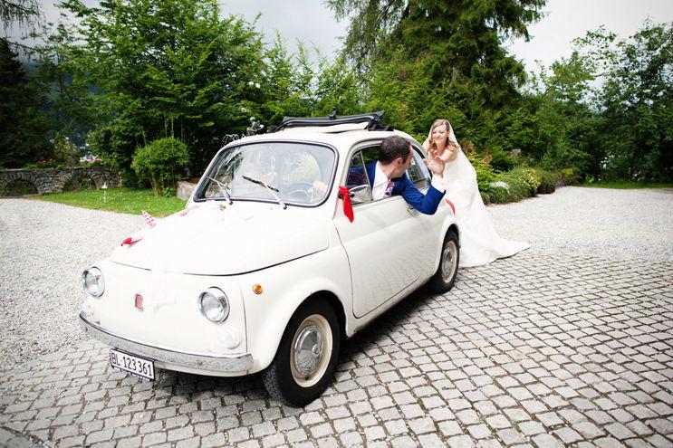 Beispiel: Kreative Hochzeitsfotos, Foto: ggfoto - Gianni Groppello