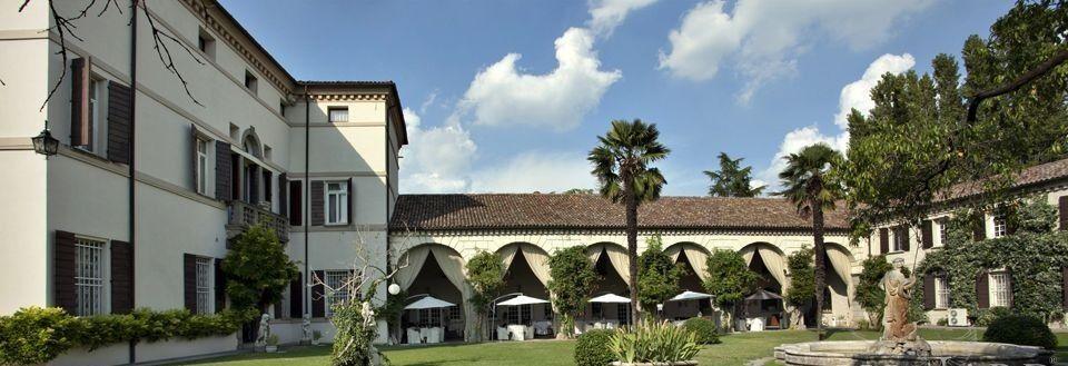 Ristorante Tavern di Villa Cornèr