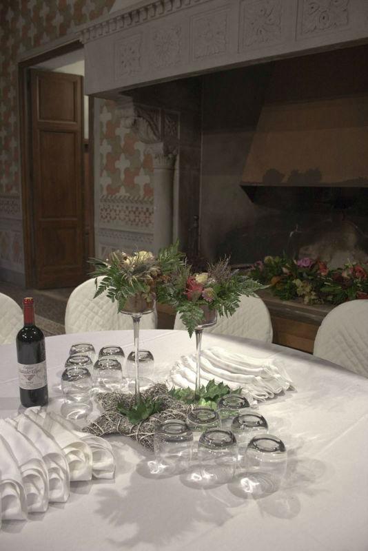 Il Biancone Catering