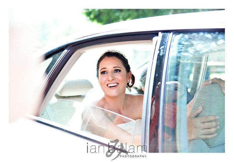 Fotografía profesional de bodas con estilo tradicional - Foto Ian Balam