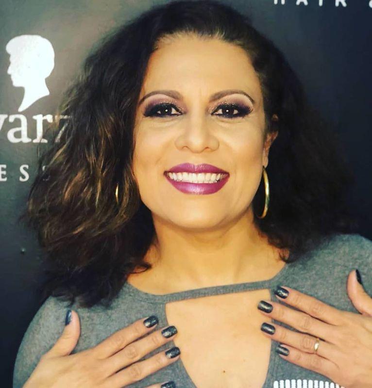 Viviane Miranda Cantora