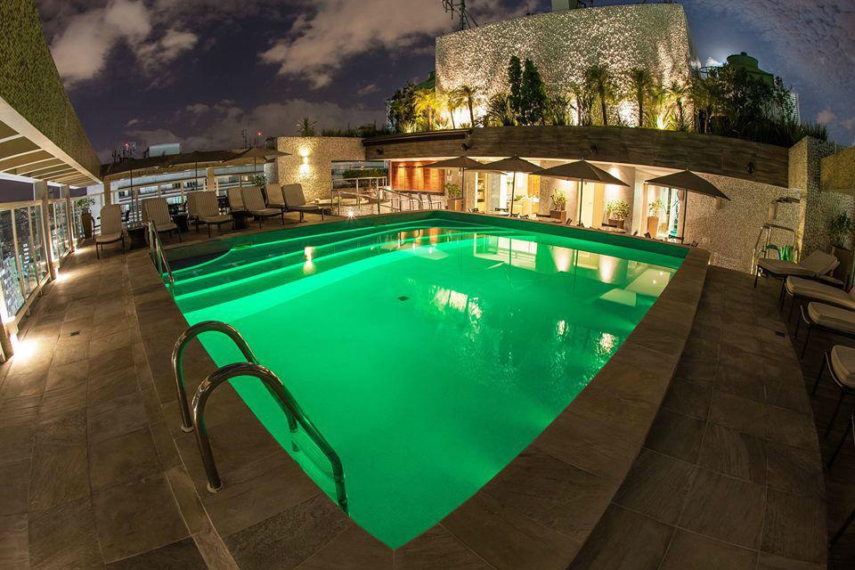 Parque Balneário Hotel