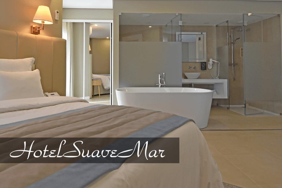 Hotel Suave Mar
