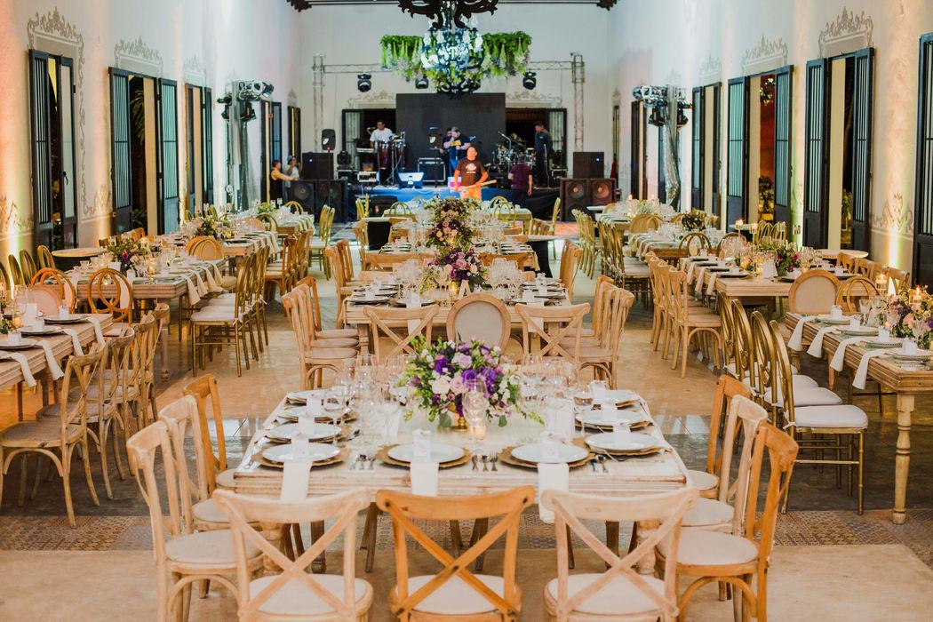 Stilo's Banquetes