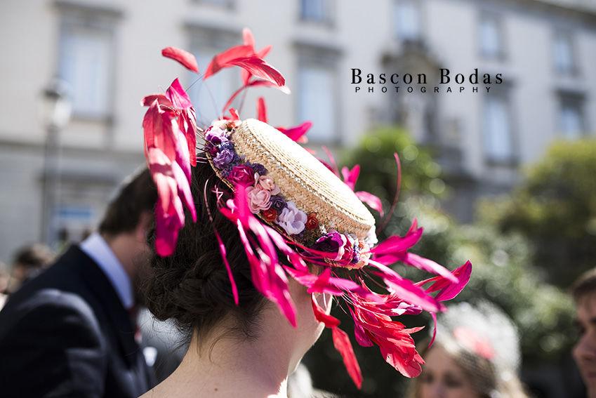 Bascon Bodas