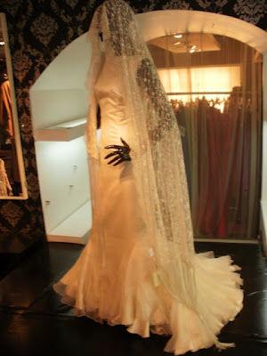Nona Florensa - Vestidos de novia