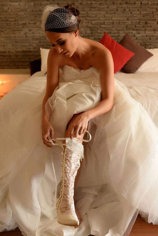 arreglo novia