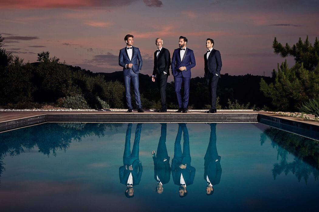 Father & Sons | Avignon