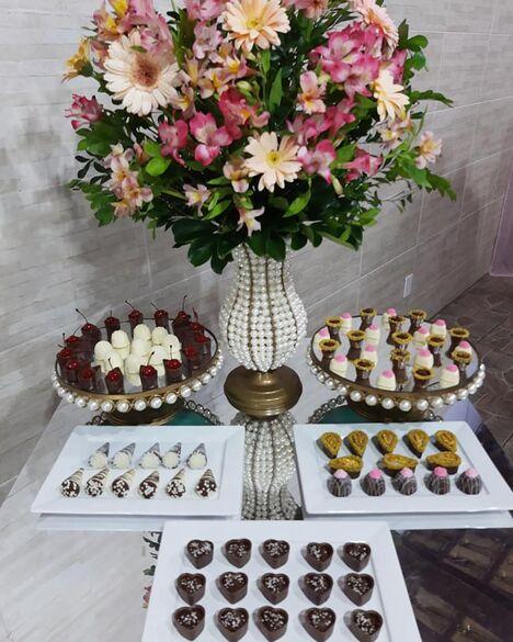 Casa Lilás Espaço Festa e Buffet