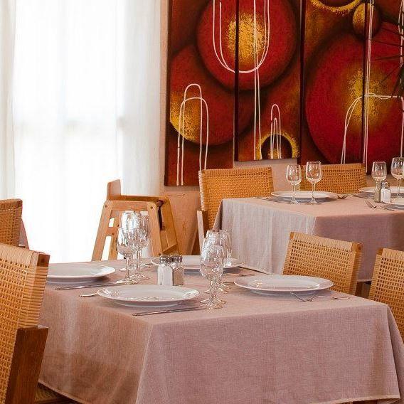 Restaurant Les Ombrelles