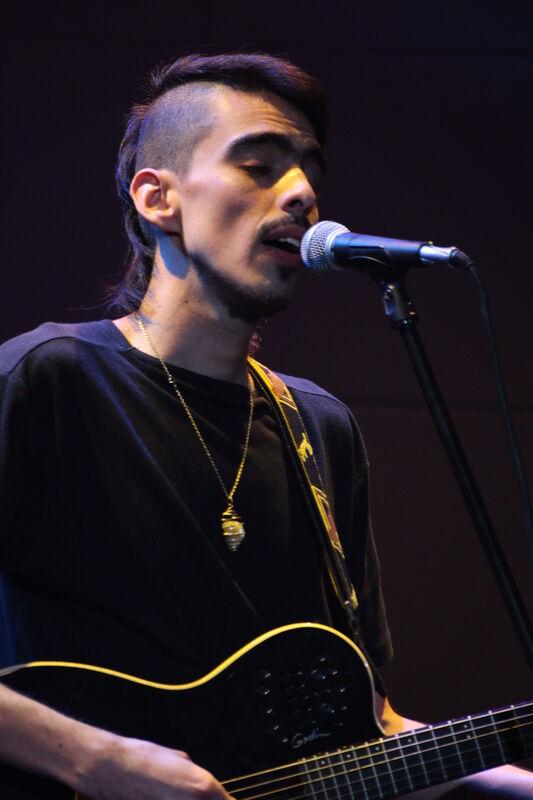 Pablo Facusse