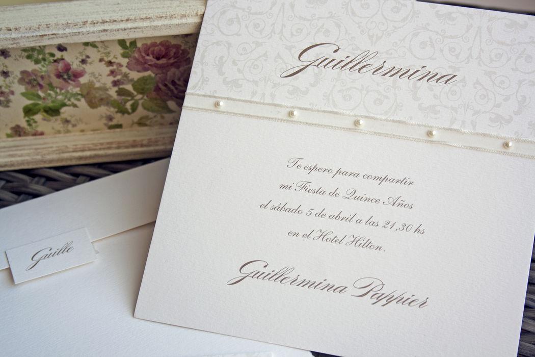 C01 Modelo Guillermina