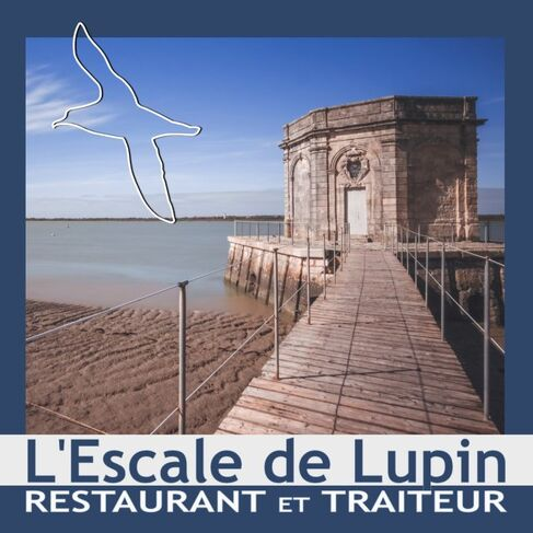 L'escale de Lupin