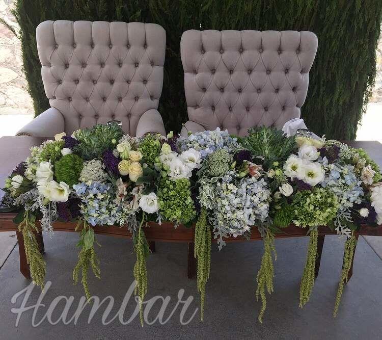 Hambar Florería