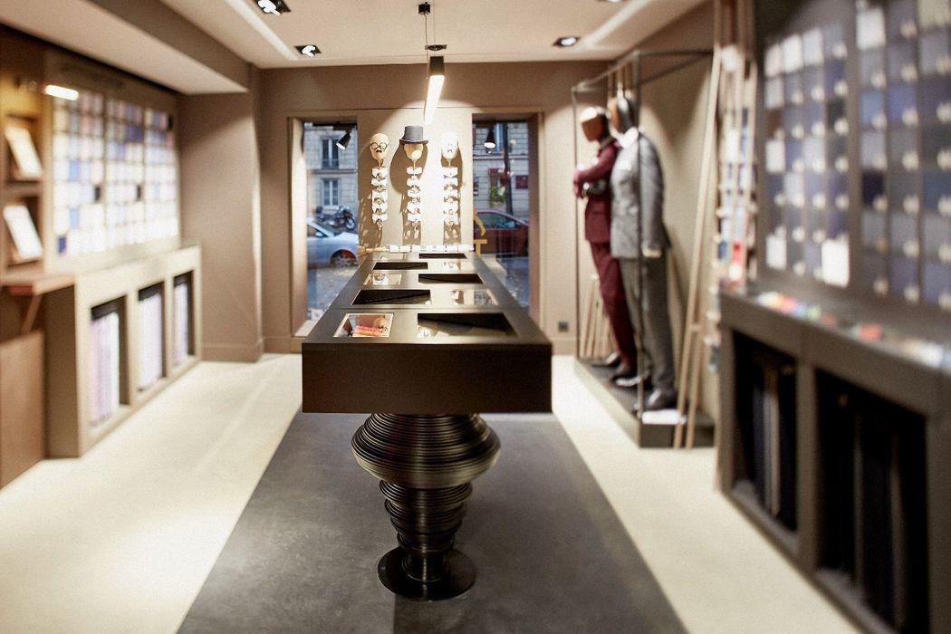 Tailor Corner - Paris Étoile