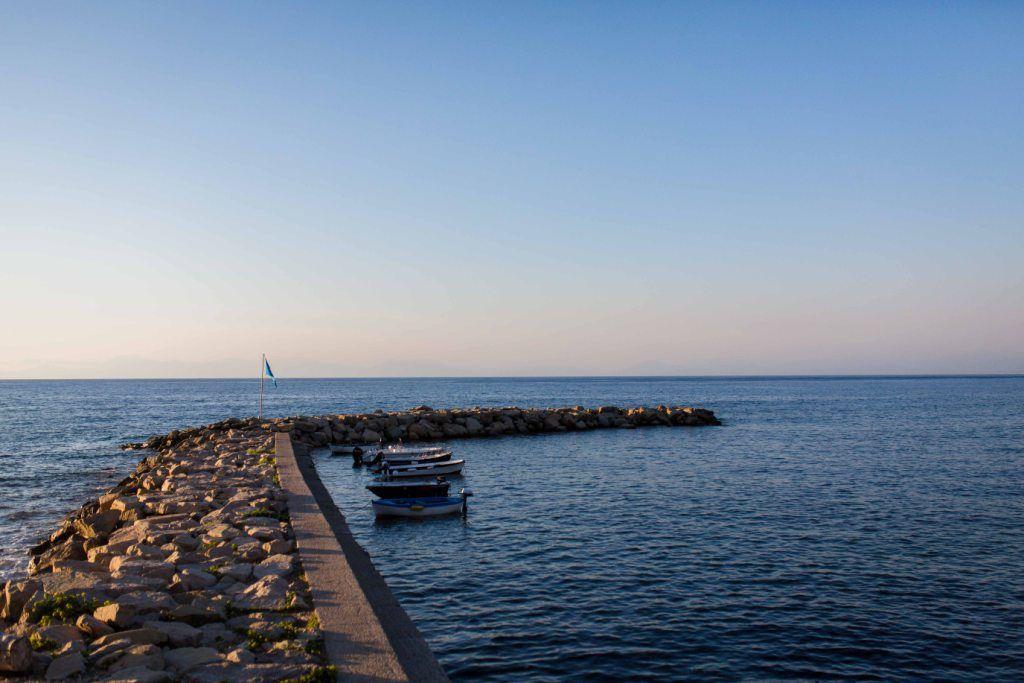 Private Harbour