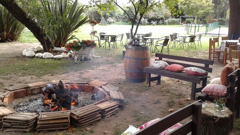 Centro de Eventos Correaguas