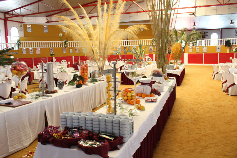 Catering Rabanal