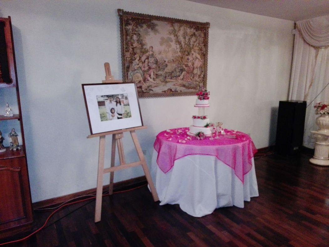 Residencia Monterrico