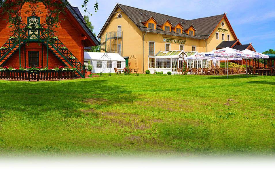 Seehotel Burg im Spreewald
