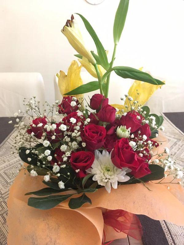 flor amaeb