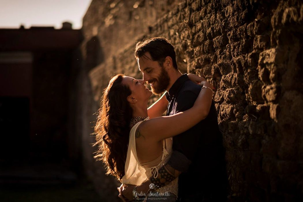 Giulia Santarelli Wedding Photographer