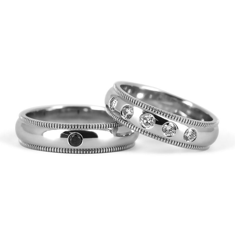 Классические кольца с бриллиантами 2 Для расчета стоимости или заказа звоните  8 (495) 125 25 05