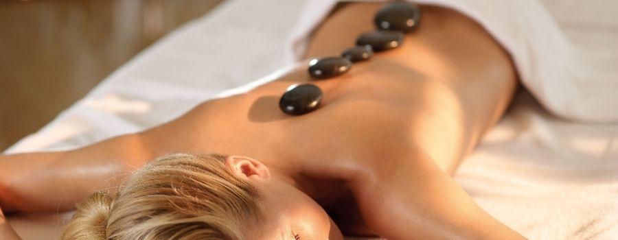 Soins de massage - SOLO ou DUO