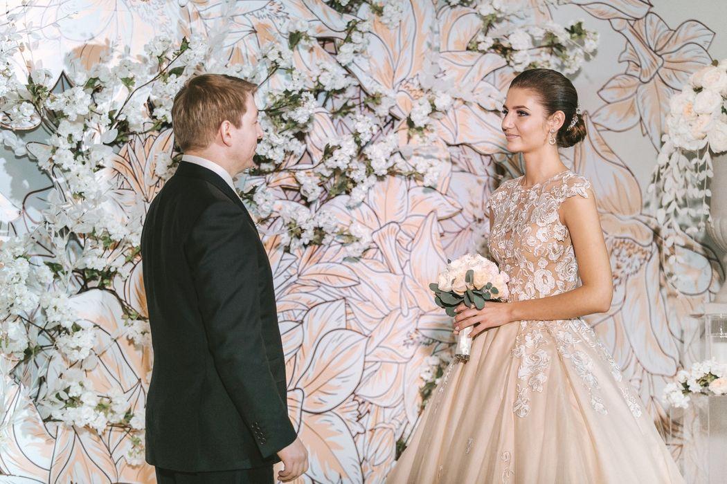 Свадебное агентство Елены Ягудиной