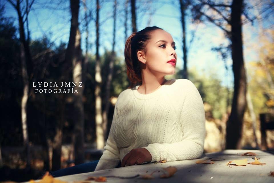 Lydia Jiménez Fotografía