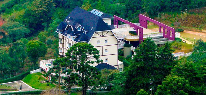 Pousada Castelo Hanisch