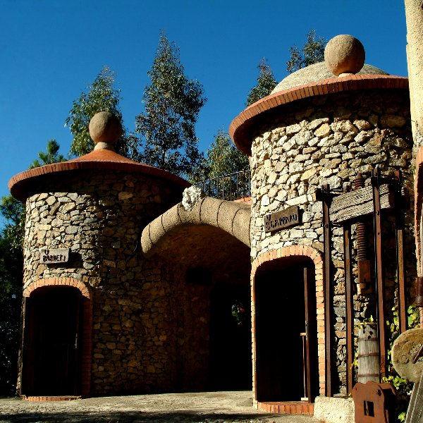 Parco Museo Jalari