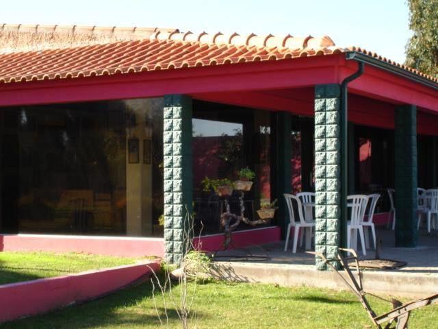 Herdade da Baracha - Casa Oliveira & Irmãos
