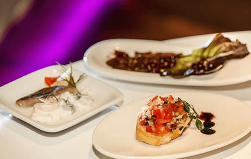 Beispiel: Kulinarisches, Foto: Kai 10 - The Floating Experience.