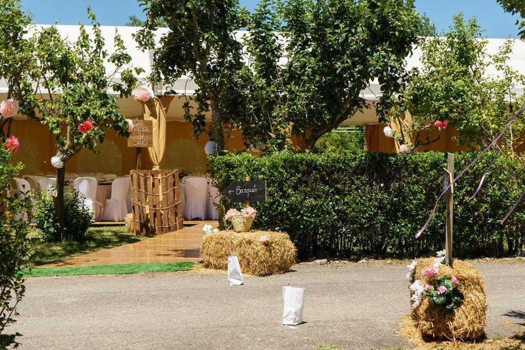 Villas de Pomar