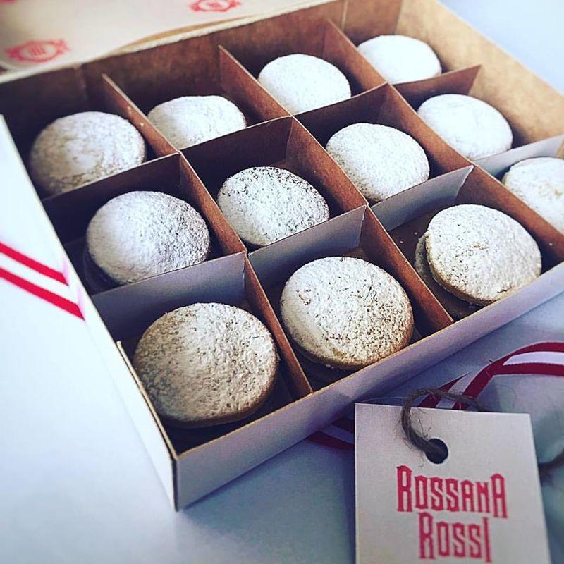Rossana Rossy Pastri