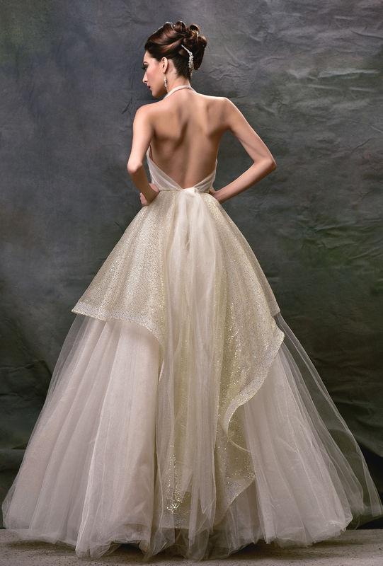 Colección 2016 Alberto Rodriguez Couture