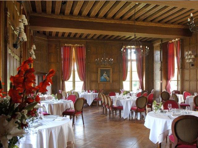 Restaurant du Château d'Augerville