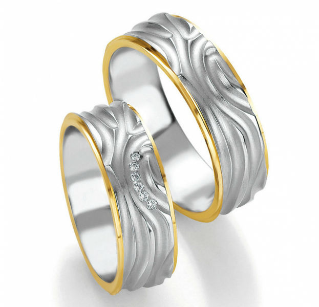 Beispiel: Ringe neue Kollektion, Foto: Juwelier Dietz.